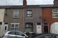 Forrester Street, Walsall,WS2 9PL