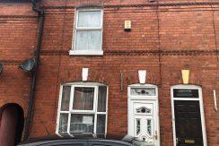 Arundel Street, Walsall,WS1 4BP
