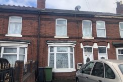 Bescot Road, Walsall, WS2 9AD
